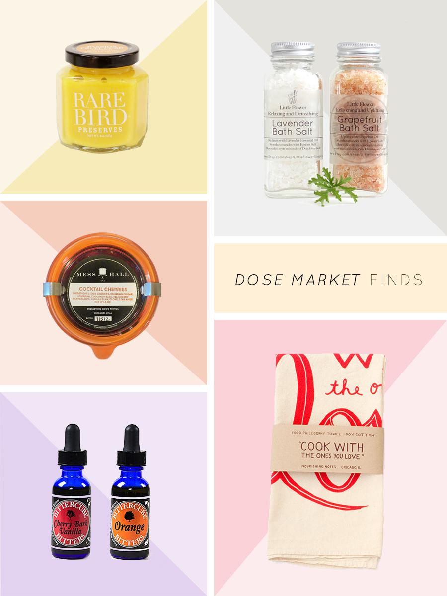 Dose-Market