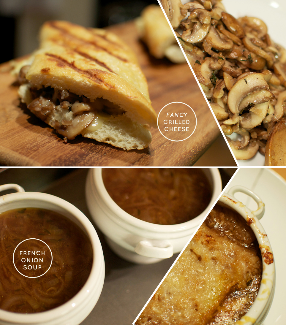 French Newlywed Soup Recipes — Dishmaps